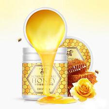 Milk Honey Hand Wax Remove Dead Skin Moisturizing Whitening Cream Peel Off Mask