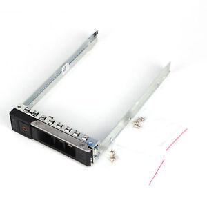 """10 PCS 3.5"""" SAS/SATA HDD Tray Caddy X7K8W For Dell Gen14 R540 R640 R740 R940 G14"""