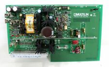 GE Multilin 565-D400 Motor Protection Relay Power Supply Board 565D 1218-0004