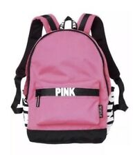 Victorias Secret PINK CAMPUS BACKPACK *Pink On Fleek  * Brand New W TAGS
