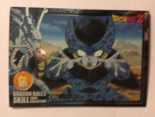 Dragon Ball Z Skill Card Collection N61