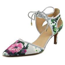 Multi-Colored Med (1 in. to 2 3/4 in.) Women's Heels