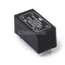 Isolated Power Module AC/DC-DC Converter In AC 85-264V / DC 100-370V Out DC 12V