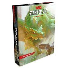 D&D Dungeons & Dragons Starter Set 5E - Genuine Australian Seller