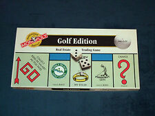 Parker Brothers Sports Modern Board & Traditional Games