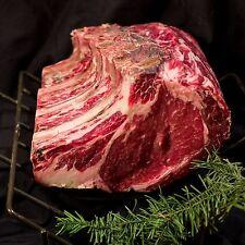 Original Prime Rib Steak vom Rotbunten Rind, Dry Aged 1796 Gramm
