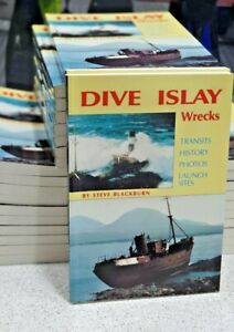 DIVE ISLAY WRECKS