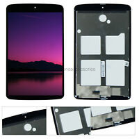 FIT For LG G PAD 7.0 LK430 LG-LK430 (Sprint) LCD Screen Touch Digitizer Black