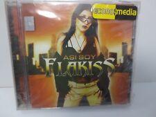FLAKISS ~ ASI SOY ~ LATIN HIP HOP ~ 2005 ~ NEW CD