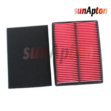 Air Filter For Honda GX610 GX620 GX670 GX610K1 GX620K1 GX610U1 # 17210-ZJ1-841