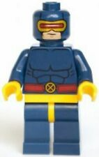 LEGO Marvel Super Heroes Cyclops Minifigure from 76022