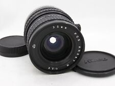 PCS Arsat H 1:2,8 35mm Shift Lens for KIEV, Nikon D3 D3X D4 DF D700 D750 D800