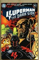 GN/TPB Superman The Dark Side Book 1 1998 nm- 9.2 Elseworlds Darkseid