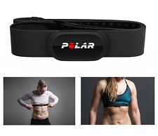 Polar H10 Heart Rate Sensor and Soft Strap || Size M-XXL