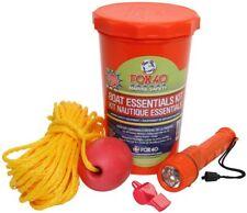 Fox 40 Boat Essentials Kit | Outdoor Marine Safety Equipment | BEST VALUE!