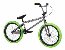 2018 SUBROSA ALTUS COMPLETE BMX BIKE BICYCLE SHADOW RANT SATIN PHOSPHATE GREEN