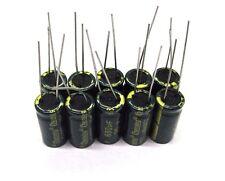 680uF 35V (10Pcs) Electrolytic Capacitors 35V 680uF Volume 10x20mm