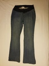 Two Heart Maternity Denim jeans Size S