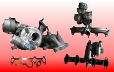 Turbolader Skoda Fabia  Octavia  1.9 TDI 74Kw Motor ATD 54399880017 038253016L
