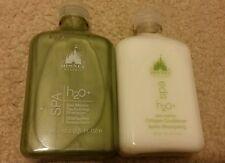 NEW Disney Resorts H2o Sea Marine Revitalizing Shampoo AND Collagen Conditioner