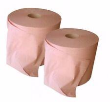 BOBINE CHAMOIS 1000 FORMATS 2 plis - Colis de 2 bobines - essuyage industriel