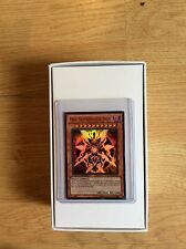 Yugioh SUPREMACY SUN JUMP-EN057 Ultra rare Limited edition -IN UK  Free delivery
