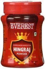 5 Pack  OF EVEREST HINGRAJ HING POWDER ASAFOETIDA 50 gm Each Free SHIPPING