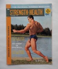 Photo Health & Fitness Magazines