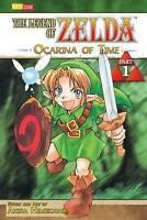 The Legend of Zelda, Vol. 1 ' Himekawa, Akira Manga in english