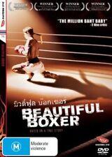 Beautiful Boxer (DVD, 2006)