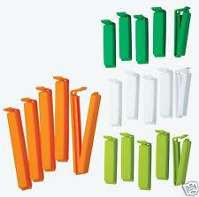 Kitchen Craft Confezione di venti ASSORTITI dimensionati BAG clip kcclipsasst