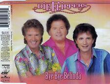DIE FLIPPERS : BYE BYE BELINDA / 2 TRACK-CD (BMG ARIOLA MÜNCHEN 2001)