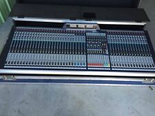 Soundcraft GB8-40 Live Sound / Recording 40-Channel Console Mixer with road case