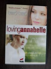 Loving Annabelle (2006) DVD - Excellent Condition - LGBTQ+