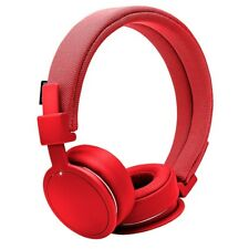 Urbanears 'Plattan ADV Wireless' Bluetooth On-Ear Headphones - Red