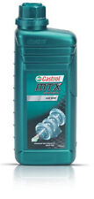 CASTROL MTX SAE 10W-40 MOTORCYCLE GEAR OIL 1LT