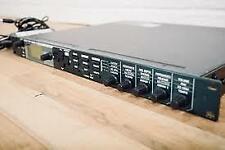 Yamaha Motif xs Rack synthesizer
