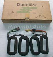 Campo Induttore Motorino Per Citroen Ami 8 / Renault 5 - 6 Ducellier 618144