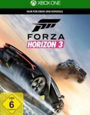 Xbox One Forza Horizon 3 Deutsch