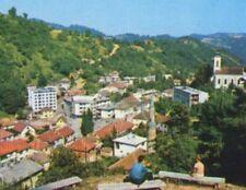 MOSQUE ~ SREBRENICA ~ BOSNIA AND HERZEGOVINA ~ ISLAM ~ MUSLIM   post card