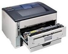 Kyocera FS-6970DN FS 6970 A3 A4 Mono Duplex Network Ready Laser Printer Warranty