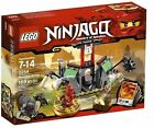 Lego Ninjago Mountain Shrine 2254 KAI DX Brand New SEALED Masters of Spinjitzu