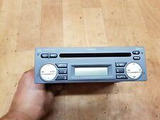 NISSAN MICRA k12 RADIO BLAUPUNKT AUTORADIO