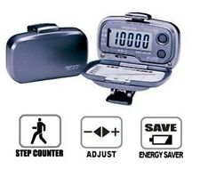 Yamax DW150 Pedometer for Health, Fitness & Sports Performance