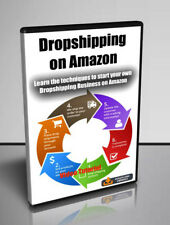 Dropshipping on Amazon - Video Course
