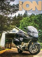 BMW Owners News Magazine BMW MOA - December 2017