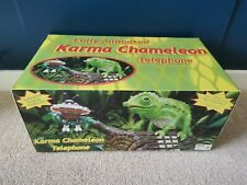 Limited Edition Karma Chameleon telephone