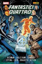 Marvel Omnibus - Fantastici Quattro di Jonathan Hickman N° 1 - Panini ITALIANO