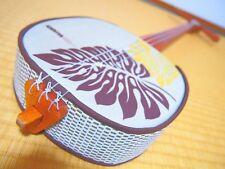 Shamisen SANSHIN Traditional Okinawa Ryukyu SET Cream Beginner set From Japan