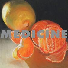 Medicine - To the Happy Few [New CD]